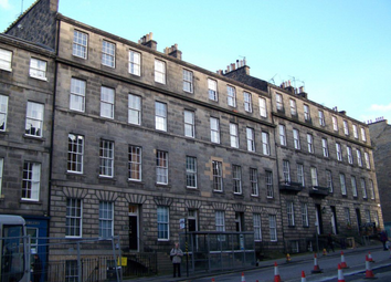 Thumbnail 4 bed flat to rent in Dundas Street, Edinburgh