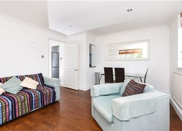 Thumbnail 1 bed flat for sale in Verran Road, London