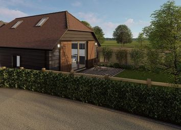 Thumbnail 1 bed property for sale in Hay Barn, Pitt Lane, Frenhsam