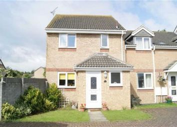 Thumbnail 3 bedroom semi-detached house to rent in Tawny Owl Close, Swindon