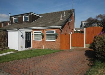 2 bed semi-detached bungalow for sale in Dove Bank Road, Little Lever, Bolton BL3