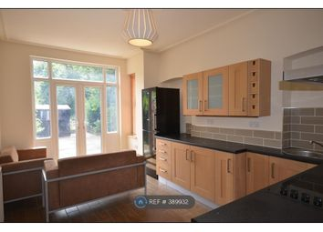 Thumbnail 5 bed end terrace house to rent in Ashburnham Road, Luton