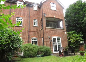 Thumbnail 3 bed semi-detached house for sale in Coopers Lane, Abingdon