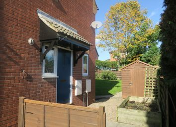 Thumbnail 1 bed town house to rent in Heron Court, Morley