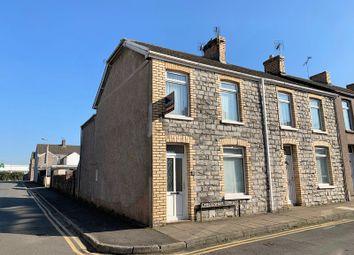 3 bed end terrace house for sale in Cheltenham Terrace, Bridgend CF31