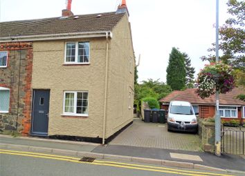 Thumbnail 2 bed property for sale in Main Street, Markfield