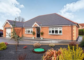 Thumbnail 3 bed detached bungalow for sale in Thorne Road, Sandtoft