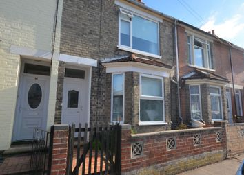 Thumbnail 3 bedroom terraced house to rent in John Street, Lowestoft, Suffolk