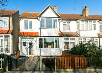4 bed semi-detached house for sale in Larbert Road, London SW16
