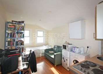 Thumbnail Studio to rent in Colmer Road, Streatham