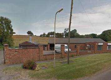 Thumbnail Industrial for sale in Glaston Road, Uppingham