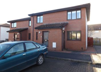 Thumbnail 2 bed flat for sale in Dalrymple Court, Irvine `
