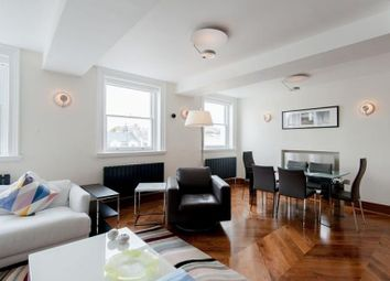 Thumbnail 1 bed flat to rent in St Edmunds Terrace St Johns Wood, London