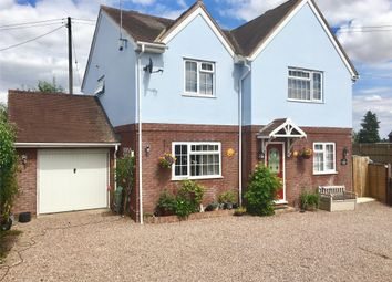 Thumbnail 4 bed detached house for sale in New Cross House, Pendock, Gloucester