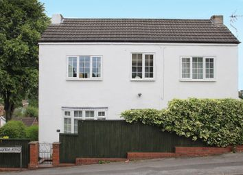 Thumbnail 4 bed detached house for sale in Hillview Road, Mapperley/Carlton, Nottingham