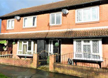 3 bed terraced house to rent in Mallard Lane, Birchwood, Cheshire WA3