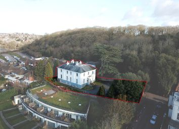 Thumbnail Land for sale in Lark Hill Road, Worcester
