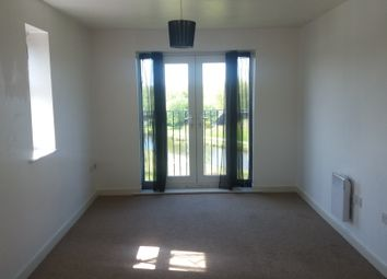 Thumbnail 2 bed flat to rent in 9 Meadowgate, Wigan