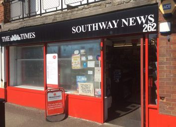 Thumbnail Retail premises for sale in Park Barn Parade, Southway, Guildford