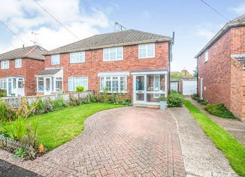 Ray Lea Close, Maidenhead SL6. 3 bed semi-detached house for sale