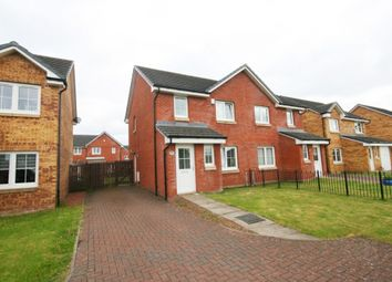 Thumbnail 3 bed semi-detached house for sale in Moorpark Square, Renfrew