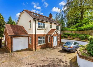 5 bed detached house for sale in Sanderstead Hill, Sanderstead, South Croydon CR2
