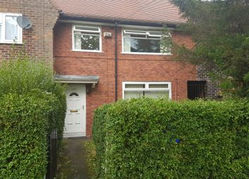 Thumbnail 3 bed terraced house to rent in Charlestown Road, Manchester