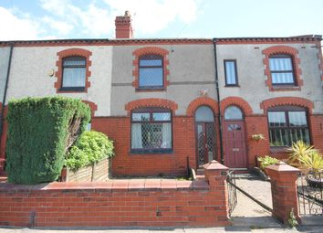 Thumbnail 2 bedroom terraced house for sale in Hilton Lane, Worsley, Manchester