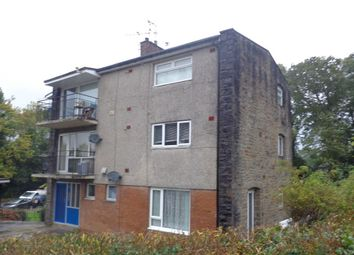 Thumbnail 1 bed flat for sale in Edlogan Way, Croesyceiliog, Cwmbran