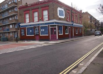 Thumbnail Pub/bar to let in British Queen Public House, 34, Picton Street, London