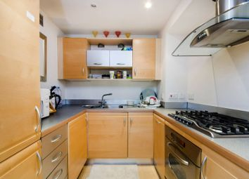 Thumbnail 1 bedroom flat to rent in Earls Court Square, Earls Court