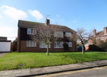 Thumbnail 2 bed flat to rent in Raymond Avenue, Canterbury