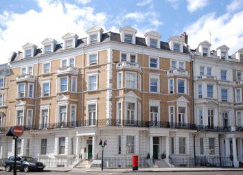 Thumbnail 2 bedroom flat for sale in Knaresborough Place, South Kensington