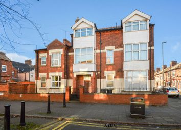 Thumbnail 5 bed flat for sale in Upper Tichborne Street, Highfields, Leicestershire