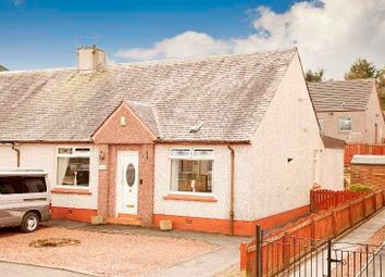 Thumbnail 3 bed bungalow for sale in Breslin Terrace, Eastfield, Harthill