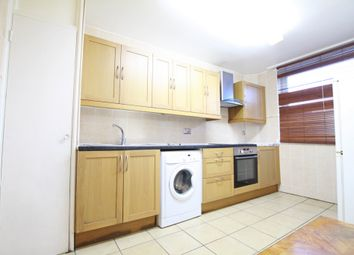 Thumbnail 2 bed maisonette to rent in Briggeford Close, Clapton