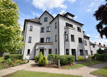 Thumbnail 1 bed flat for sale in Cleeve Road, Downend, Bristol