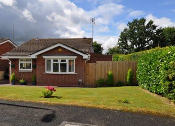 Thumbnail 2 bed detached bungalow for sale in Bascote Close, Headless Cross, Redditch