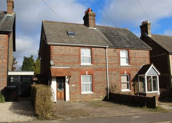 Thumbnail 3 bedroom semi-detached house to rent in West Beeches Road, Crowborough