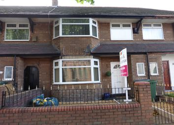 Thumbnail 3 bed terraced house for sale in Rowson Street, New Brighton, Wallasey