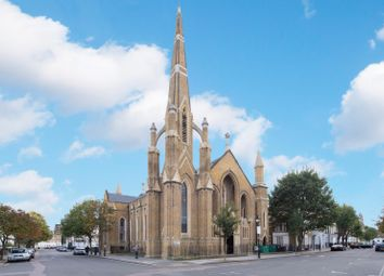 Thumbnail 2 bed flat to rent in St Peters Church, 40 Devonia Road