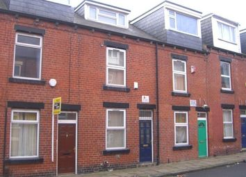 Thumbnail 5 bed shared accommodation to rent in Burley Lodge Rd, Hyde Park, Leeds 1Qp, Hyde Park, UK