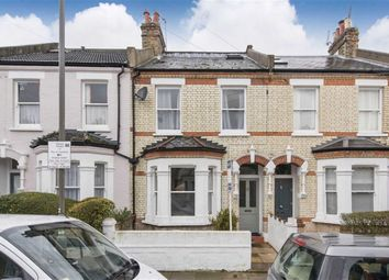 Thumbnail 4 bedroom terraced house to rent in Festing Road, Putney