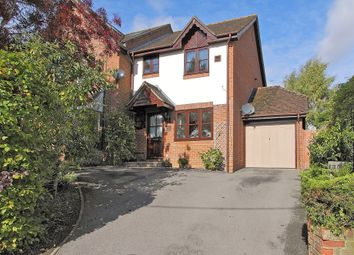 Thumbnail 2 bed semi-detached house for sale in Foxcotte Road, Charlton, Andover