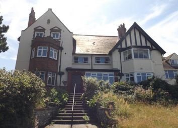 Thumbnail 1 bedroom flat for sale in 2 Abbey Road, Sheringham, Norfolk