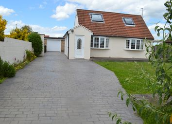 Thumbnail 2 bed detached bungalow for sale in Hillcrest Close, Castleford