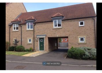 Thumbnail 2 bed maisonette to rent in Allen Road, Ely