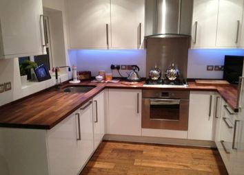 Thumbnail 3 bed semi-detached house to rent in Bay Tree Close, Ilford