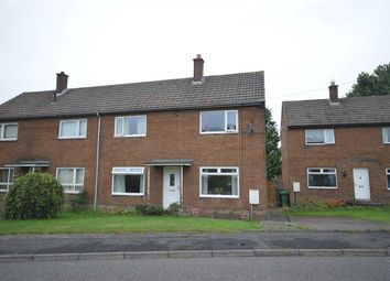 Thumbnail 3 bed semi-detached house for sale in The Drive, Barley Mow, Birtley