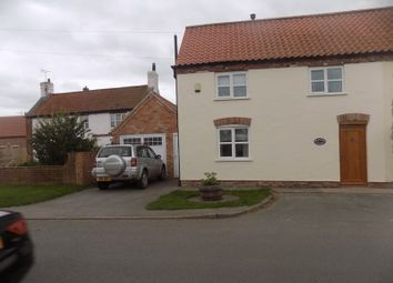 Thumbnail 2 bed semi-detached house for sale in Main Street, Laneham, Retford